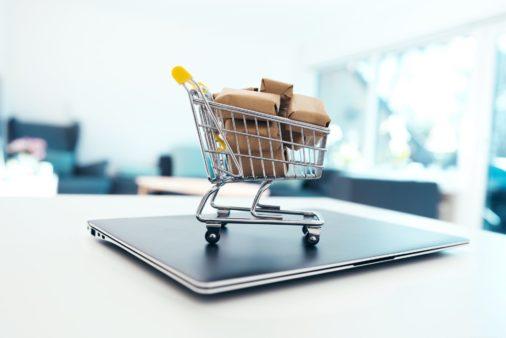 online aftermarket solution