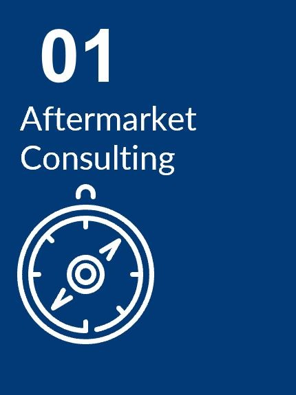 Aftermarket Consulting